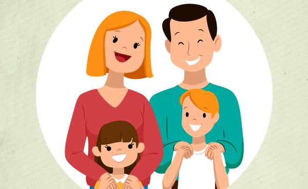 Consigli per i genitori in lockdown e non